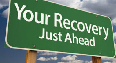 Still No Cure for Addiction – So Let's Focus on Recovery